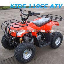 110cc Mini ATV Quad JLA-05