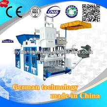 Qmy12-15 blocco usato che fa la macchina germania