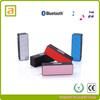 portable built-in speaker bag ds-02 oem\/odm\/wholesale supported design for shopping\/outside sports