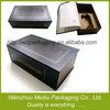 OEM wine packaging/ wine box, take away packaging box