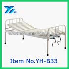 Hot sale manual nursing home beds YH-B33
