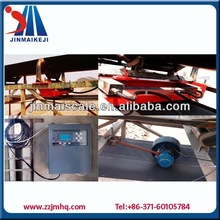 Maker Jinmai supplied online weighting system