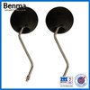 8mm motorcycle mirrors,factory for motorcycle side rear view mirror with good quality and reasonable price