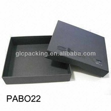 factory made kinds of custom cardboard boxes with logo