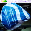 waterproof plastic bike seat cover