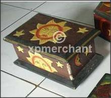 Wooden Box WB-01