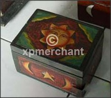 Wooden Box WB-02