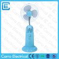 Moderno 2014 110/220v diseño de ventilador de la niebla de enfriamiento 16 pulgadas de agua industrial ventilador de la niebla ce-1604