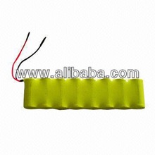 6.4 Lipo Phosphate Lion Battery
