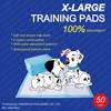 "Puppy Underpads Dog PEE Pads WEE 17"" x 24"" 300/CASE Housebreaking House Training"