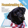 """600/Case Puppy Underpads Dog PEE Pads WEE 17"""" x 24"""" Housebreaking House Training"""