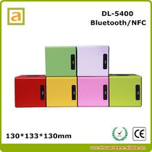 2012 popular small mini speaker card