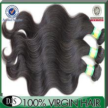 High Quality Virgin Human Hair Extensions China