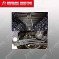 شاحنة قلابة kerax رينو قطع أوراق الربيع، qiangbang