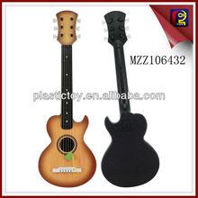 simulazione mini elettrica chitarra di legno mzz106432
