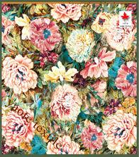 New China rose Printing-- Paper TURKEY