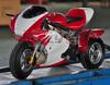 China new 350W three wheel kids electric pocket bikes