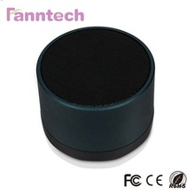 super mini speaker with heart shape