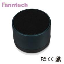 battery mini heart speaker