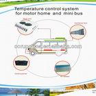Mini bus air conditioner units for van 9-19 seats,10kw