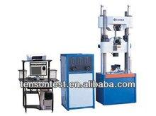 300kN,30t Hydraulic Universal Testing Machine, wire rope fastener components universal tensile test machine
