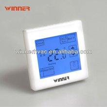 220V temperature controller for solar hear system