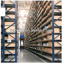 Brand new jracking customerized wholesale closeout europe warehousing storage pallet shelves supply