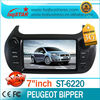 LSQ Star 3g Special Car Dvd Player For Citroen Nemo Car Gps With Dvd,3g,Bluetooth,Ipod,Hot Sales!