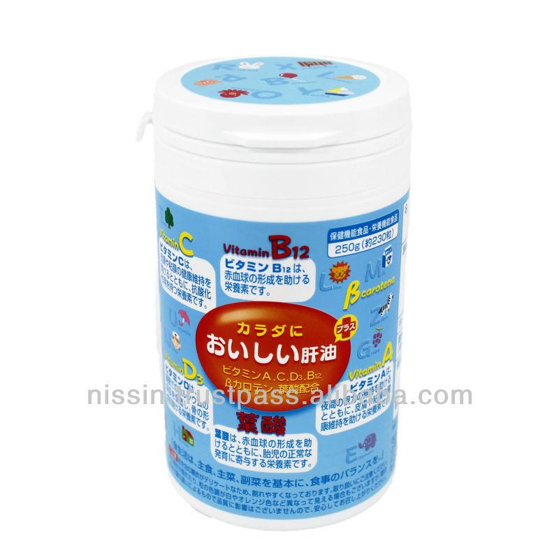 Vitamina d Para Ninos Tipo de Alimentos de Salud Recomendado Para Los ni os la Vitamina d de