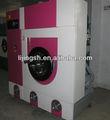 Professionale di lavaggio a secco macchina per hotel/ospedale/scuola