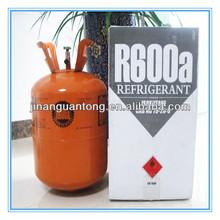 6.5kg natural refrigerant r600a oem gas cooling