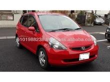 HONDA FIT CAR(22666 GASOLINE)