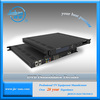 RF/ASI/IP input ASI/CVBS/SDI/IP output satellite tv descrambler