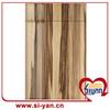 foil wrap doors for wood grain lacquer kitchen cabinet