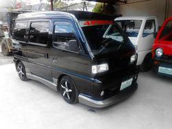 Suzuki Multicab Every Van -4WHEELS MOTORS-