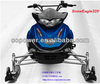 New 320CC snowmobile kids (Direct factory)