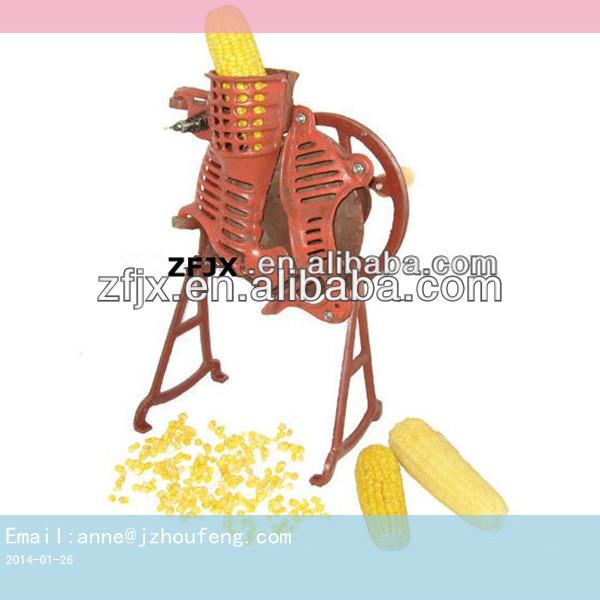 Лущилка для кукурузы чертежи