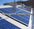 低価格6000ワット太陽光発電の花おもちゃ