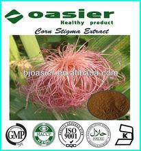 100% Natural Corn Stigma Extract Powder 10:1 20:1