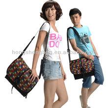 one piece messenger shoulder bag for teens,Taccu TSB502