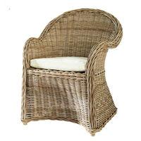 Surabaya Arm Chair