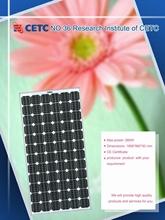 300 watt monocrystalline solar panels