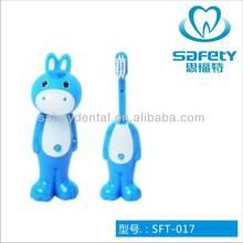 2014 new cartoon child toothbrush, kids toothbrush
