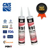 Caulking silicone rubber adhesive anti-fungus silicon sealant