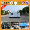 20Kva generator alternator low rpm with ISO CE