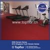 Vinyl Gym Flooring Used/Gym Carpet