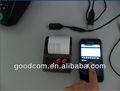 Bluetooth baratos de impresora de recibos, compatible con android