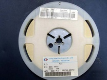 High quality Chip resistors 1206 1210 2010 2512 1812