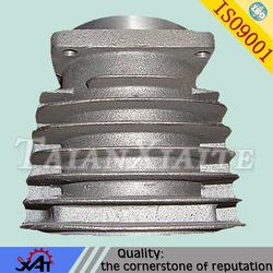 customization Cast iron radiator fin made in China