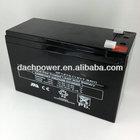 24v sealed lead acid battery